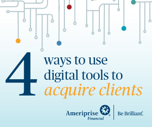 4 Ways to use digital tools to acquire clients